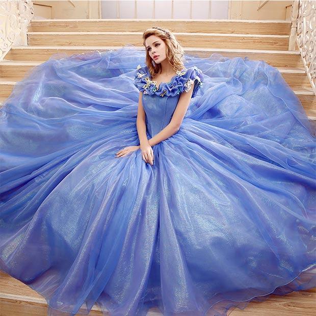 45d1fa9eb0 7 Consejos para elegir el vestido de 15 perfecto y ser la Princesa ...